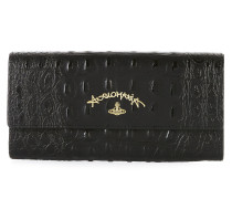 Kelly Long Wallet 51060017 Black