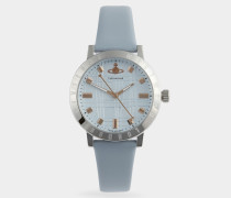 Bloomsbury II Watch Blue