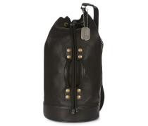 Heath Man Duffle Bag 43010016 Black