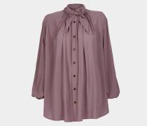 Hals Shirt Mauve