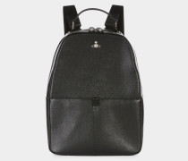 Kent Backpack Black