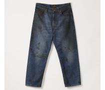 New Boyfriend Jeans Blue