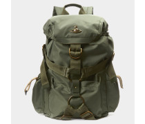 Parachute Man Backpack Khaki