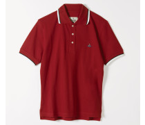 New Polo Short Sleeve Red