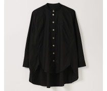 Circle Shirt Black