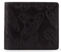 Man Dancing Orb Wallet 51110006 Black