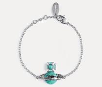 Ouroboros Bas Relief Bracelet