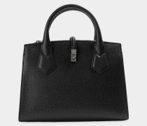 Sofia Medium Handbag Black