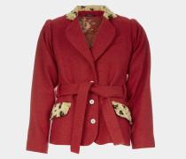 Eiir Jacket Red