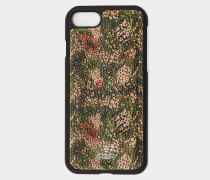 iPhone 7/8 Case Camouflage Green