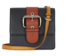 Small Alex Handbag 42010033 Navy
