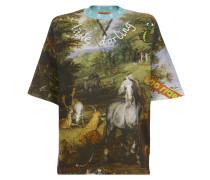 Paradise T-Shirt Green