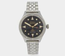Black Smithfield Watch