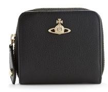 Balmoral Medium Zip Wallet 51080020 Black