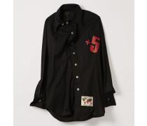 Chaos Shirt Black