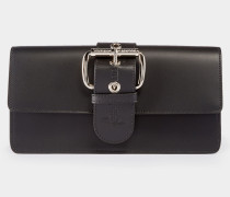 Alex Clutch Bag Black