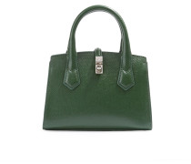 Sofia Small Handbag Green