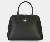 Balmoral Handbag Black