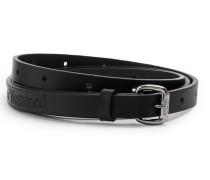 Mini Alex Belt Black