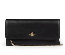 Saffiano Handbag 52020020 Black