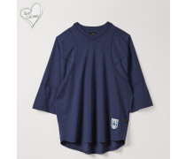 Pourpoint T-Shirt Navy