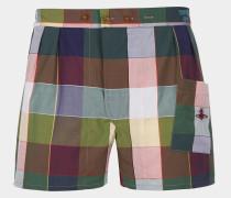 We Boxer Shorts Gingham Multi