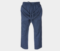 Tilke Trousers Blue