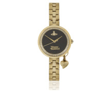 Exclusive Bow Watch II Black/Gold