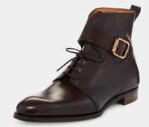 Joseph Cheaney & Son Rasputin Ankle Boots Brown