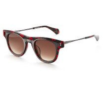 Wayfarer Sunglasses Red Tortoiseshell VW940S03