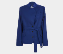 Eiir Jacket Blue
