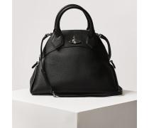 Windsor Medium Handbag Black