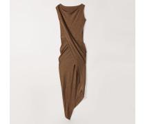 Vian Dress Copper