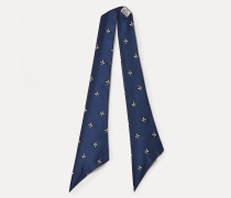 ORB ABSTRACT NECKWEAR