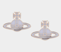 Kate Earrings Lilac