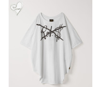 Baggy T-Shirt White