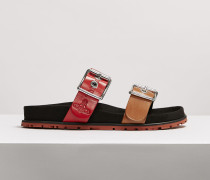 Alex Trek Sandal Multicoloured