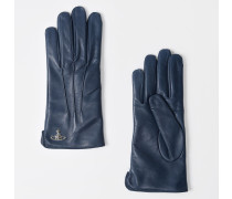 Classic Gloves Blue
