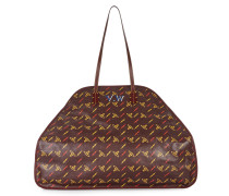 Large Colette Yasmine Bag 42030030 Burgundy