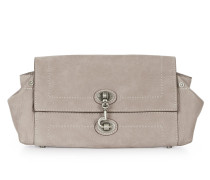 Manchester Clutch Bag 44020041 Taupe