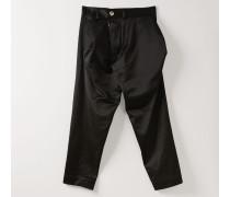 Alcoholic Trousers Black