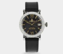 The Kingsgate Watch Black