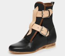 Seditionaries Boot Black
