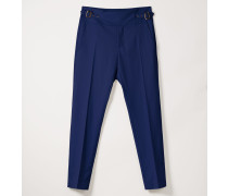 New Classic Trousers Blue