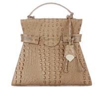 Large Kelly Handbag 42030028 Beige
