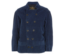 Pirate Jacket Indigo