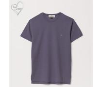 Peru T-Shirt Mauve