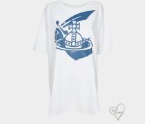 Baggy T-Shirt White