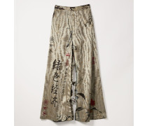 Highway Trousers Grey