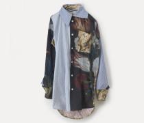 Lottie Shirt Bosschaert Print